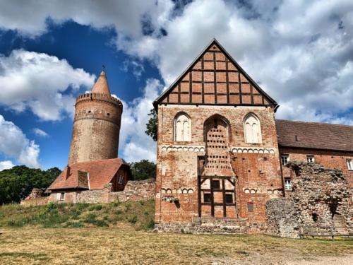 Burg Stargard 2