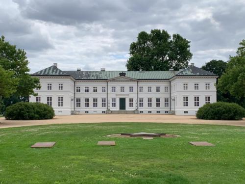 Schloss Neuhardenber