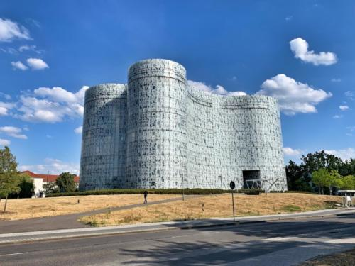 Uni-Bibliothek Cottbus