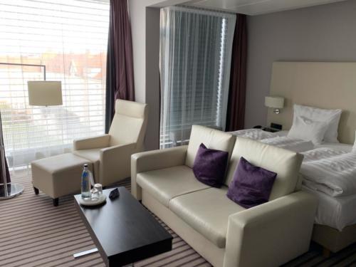 Mein Hotelzimmer...