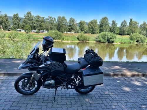 Bestes Mopped der Welt an der Weser
