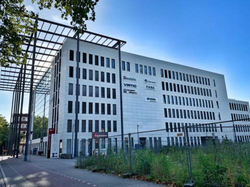 Aareon Deutschland in Dortmund