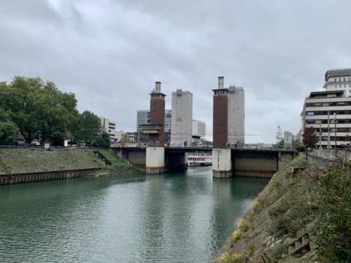 Schwanentor Duisburg