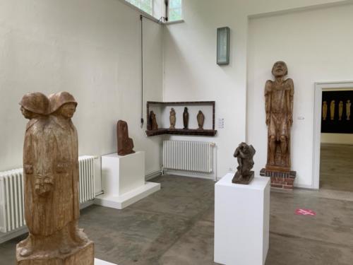 Ernst Barlach Atelierhaus