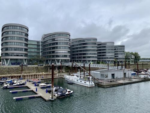 Marina Innenhafen