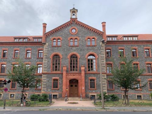 Irgendwas in Görlitz