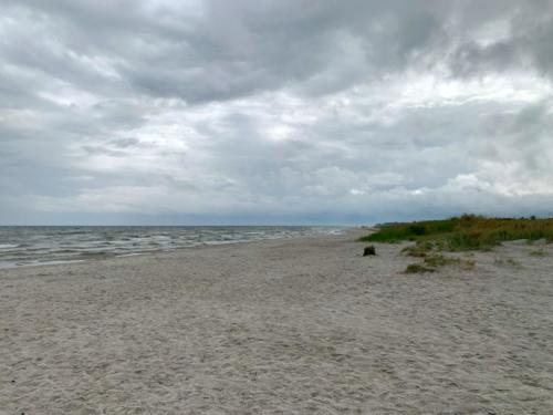 Strand Lagune-Camping