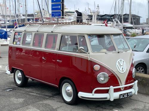 """VW T1 """"Bulli"""""""