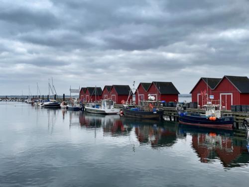 3 - Hafen Boltenhagen