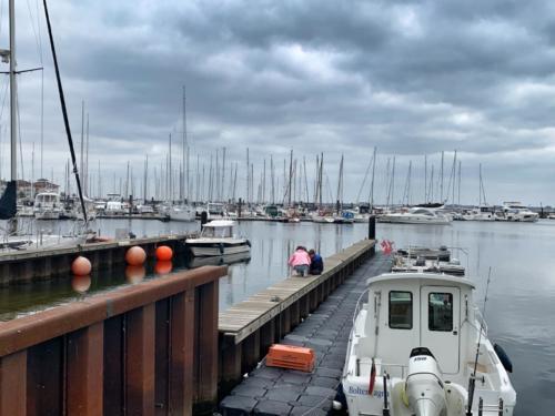 4 - Hafen Boltenhagen 2