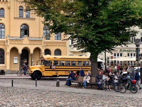 9 - Marktplatz Wismar