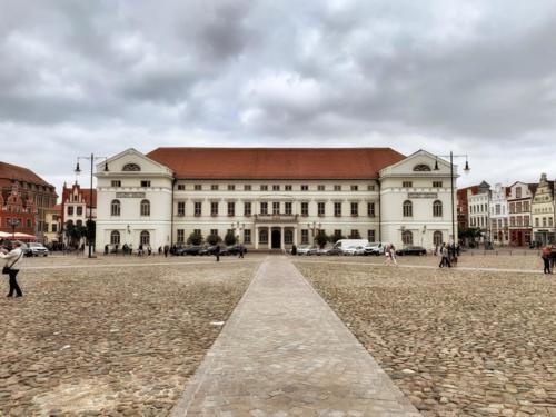 8 - Rathaus Wismar